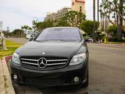 Mercedes-benz Cl-class 6.2L 6208CC 379