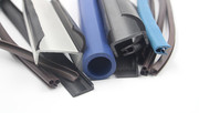 Plastic Extrusion - Plastic Extrusion Profiles - Rubber Seal Manufactu